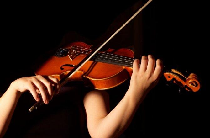 three branding lessons from a grammy award winning violinist