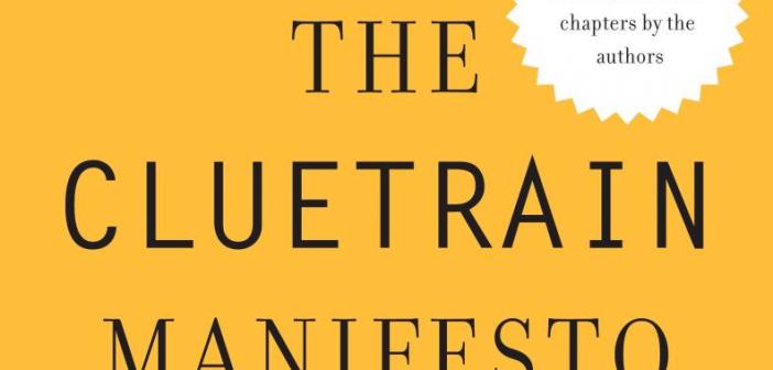Cluetrain-Manifesto