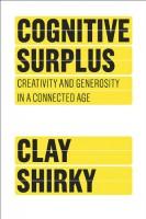Cognitive Surplus