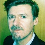 Martin Clancy