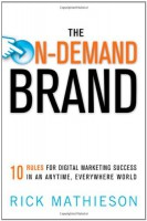 The On-Demand Brand
