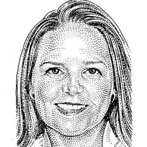 Suzanne Vranica
