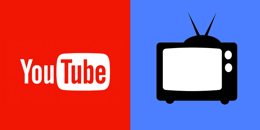 YouTube vs TV: where should advertisers stand in the 'battle of the