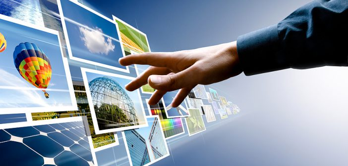 visual-web