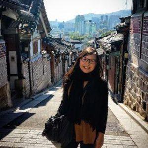 Deanna Ting