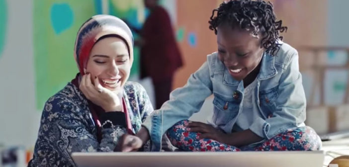 How advertising is challenging anti-Muslim attitudes