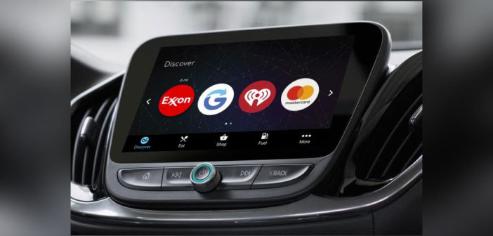 In-Car Advertising: GM, IBM Pair Watson and OnStar to Deliver Brand Messages