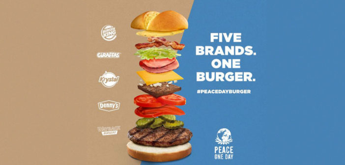 Burger King Crowned Cannes Lions Creative Marketer of the Year