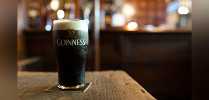 Guinness on how it is creating an 'ageless' brand