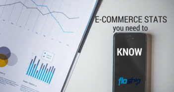 20 CRUCIAL STATS EVERY ECOMMERCE RETAILER NEEDS TO KNOW