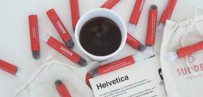 What Does Helvetica Taste Like? Finally, We Know