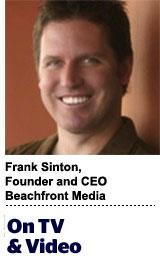 Frank Sinton