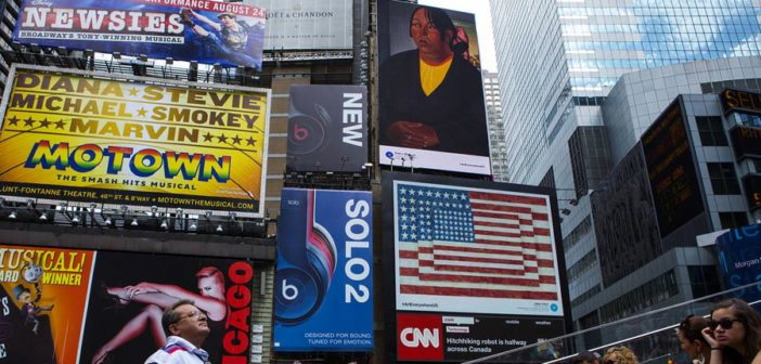 Online Publishers Try Reducing Ads to Boost Revenue