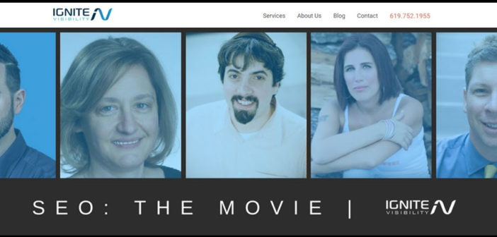 What we learned from SEO: The Movie
