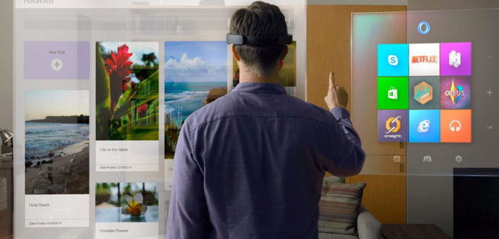 For once, Microsoft got the jump on Google and Apple with HoloLens — will it last?