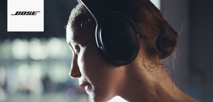 Ad of the Day: Bose belays 'Bliss' with proposition showing the healing power of music