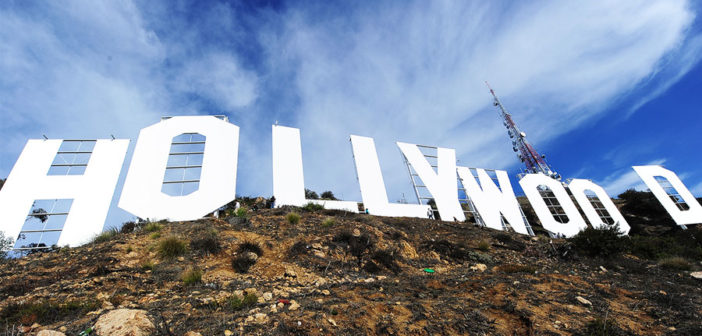 How the Hollywood Sign Went From Temporary Billboard to Symbol of America's Showbiz Capital