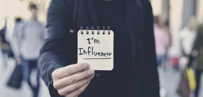 Not All Influencers Are Created Equal