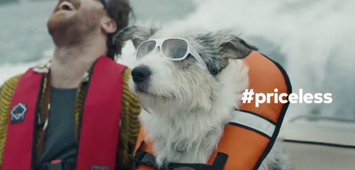 How to Create a Campaign That Spans 2 Decades, Like Mastercard's 'Priceless'