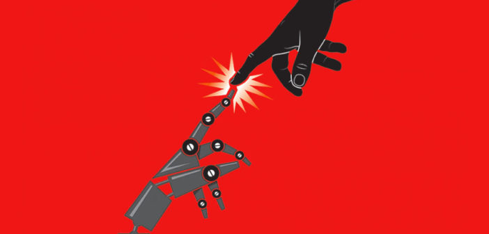 Why AI Is the New Battleground for Brand Marketers
