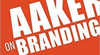 Aaker on Branding