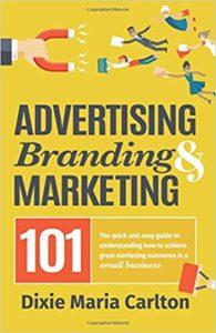 Advertising, Branding & Marketing 101