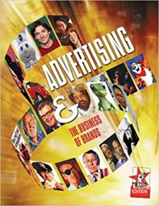 Advertising & the Business of Brands