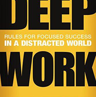 Deep Work