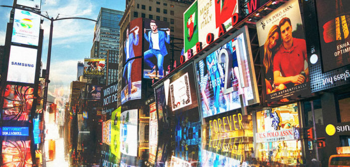 """""""Being Everywhere Is Not Enough"""": The 5 New Rules Of Branding"""