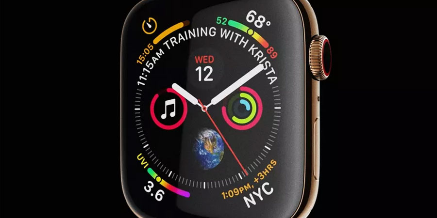 0c8ff5129f25 The new Apple Watch 4 face is a design crime