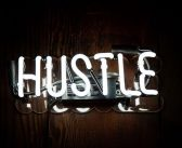 'Welcome to #Hustletown': How hustle culture took over advertising