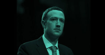THE TRUTH ABOUT FACEBOOK'S FAKE QUEST TO CONNECT THE WORLD