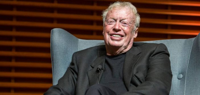 Phil Knight on the Controversial Kaepernick Ad and Nike's Never-Give-Up Attitude