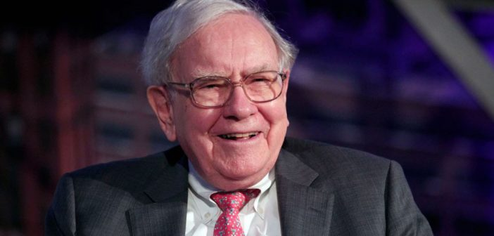Warren Buffett Says This Career Advice Is All Wrong. It's Like 'Saving Up Sex for Your Old Age. It Just Doesn't Make a Lot of Sense'
