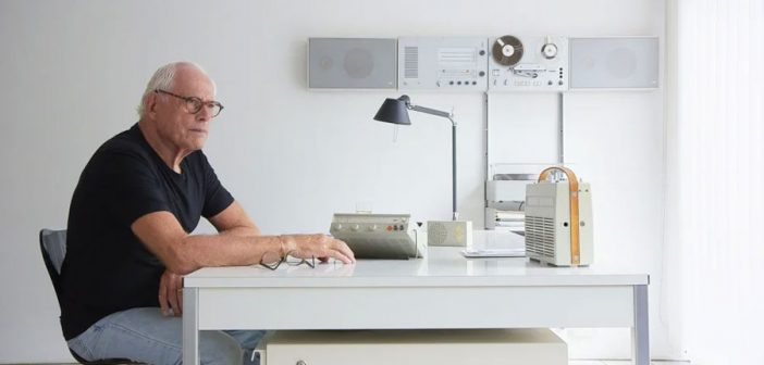Dieter Rams's 10 Principles of Design, illustrated by his ingenious products
