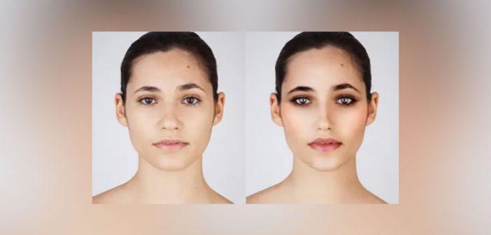 Here's how teens edit their selfies for social media likes