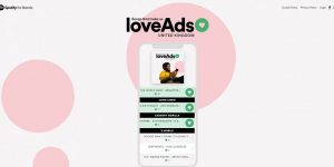 Spotify #loveAds site invites marketers to build playlists of their favourite TVC scores