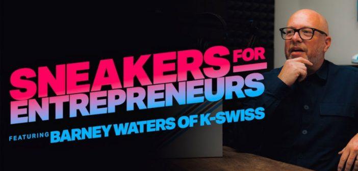 Sneakers for Entrepreneurs: How K-Swiss Rebranded Around the Modern Hustle