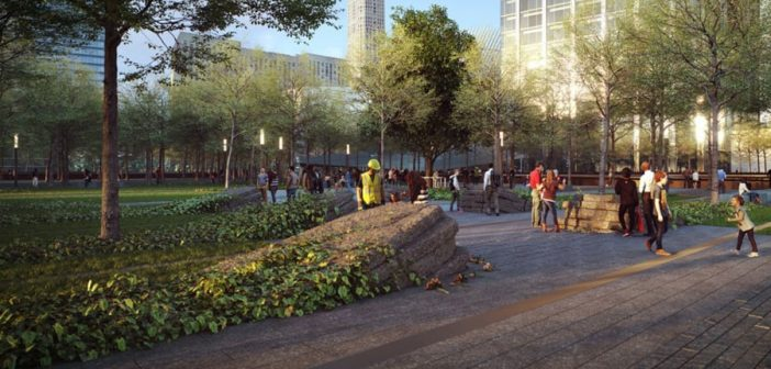 New York's 9/11 memorial had a tragic flaw. Here's the plan to fix it