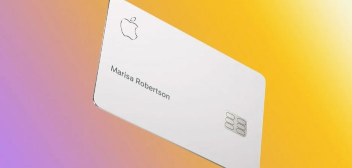 Apple redesigned the credit card. Can it redesign debt?