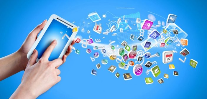 How marketers can leverage the value of branded apps