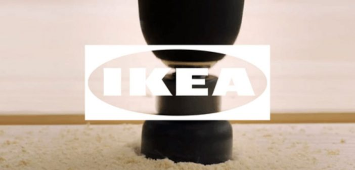 The two-year quest to rebrand Ikea for the digital age