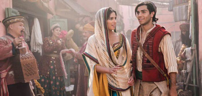 The Aladdin remake still can't get Arab culture right