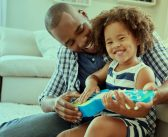 Dadvertising: How marketers are using brand images to appeal to millennial dads