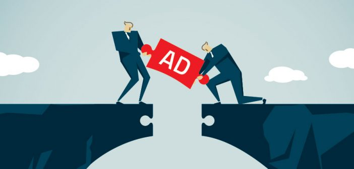 Why the most effective ads don't look like ads