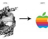 15 Most Drastic Logo Changes in Branding History
