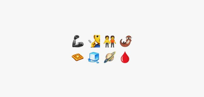 GOOD NEWS! IT JUST GOT EASIER FOR YOU TO SUGGEST NEW EMOJI