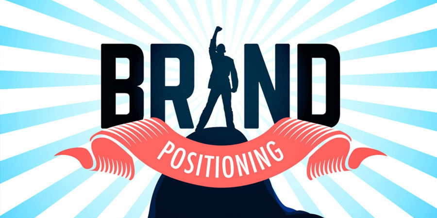 How to Create Strong Brand Positioning in Your Market