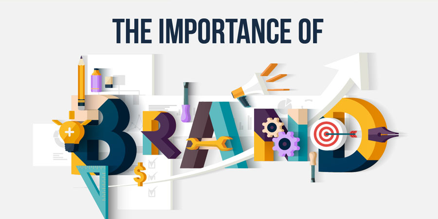 In an age of abundant choice, why is brand more important than ever?