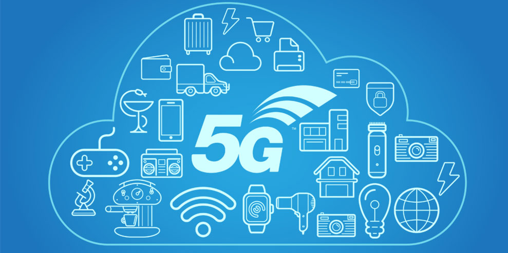 {grow}: What 5G Means For Content Consumption and Creators